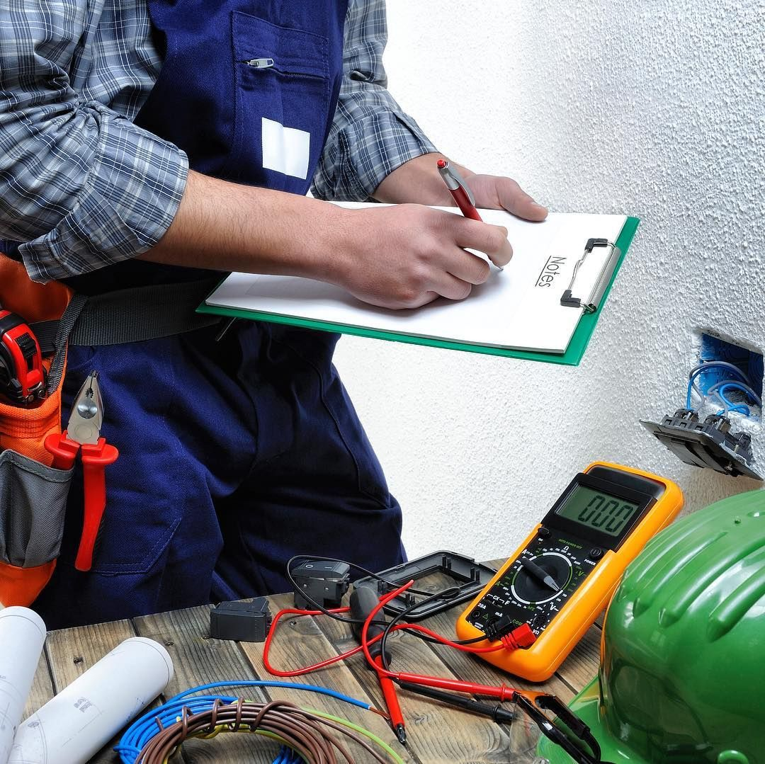 local service for electrical inspections in derby